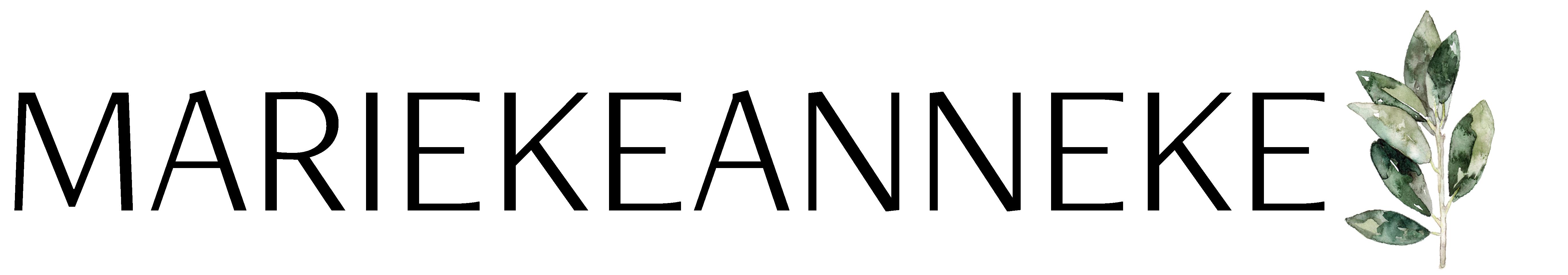 MARIEKEANNEKE